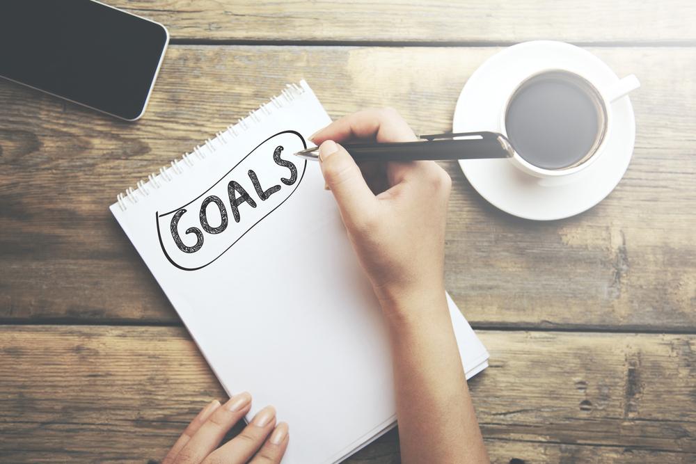 目標があってこそ努力で夢を叶えることができる