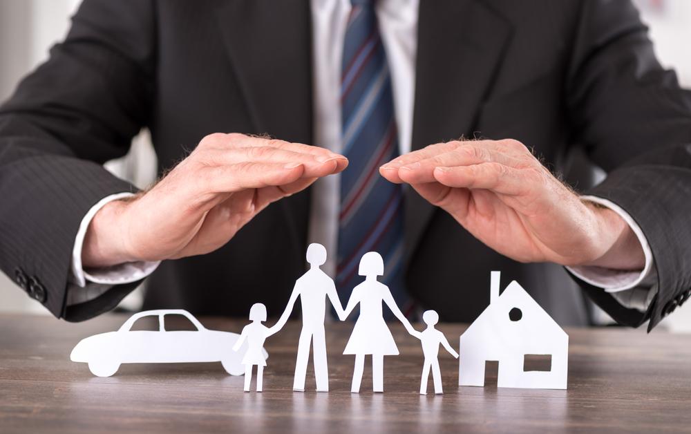 団体信用保険加入と同時に生命保険を見直す