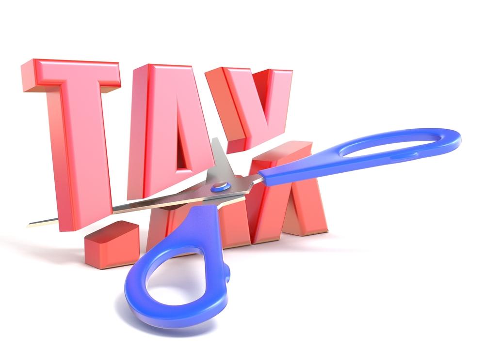 不動産投資の節税効果